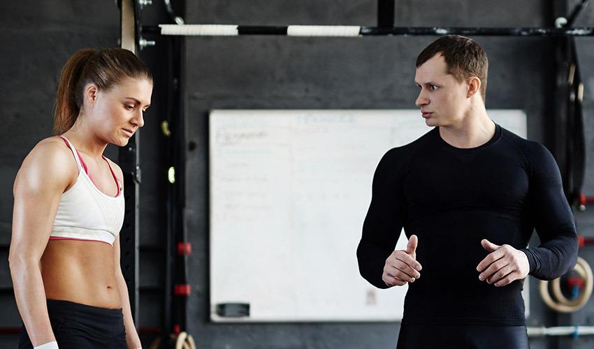 Pourquoi l'entraînement mental?
