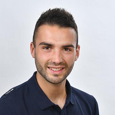 Arnaud DI FRESCO